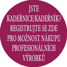 registrace pro kadeřníky